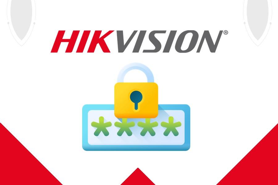 restaurar contraseñ de dvr hikvision