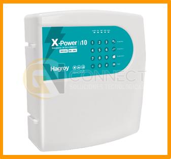 ELECTRIFICADOR HAGROY XPOWER i10