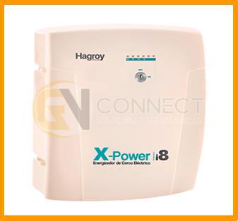 ELECTRIFICADOR HAGROY XPOWERI8