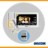 VIDEO PORTERO BELCOM LCD 4.3 PE-7643